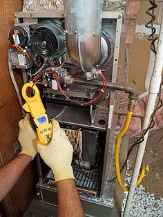 http://www.cranburycomfort.com/services/heating-maintenance-repair - Heating furnace or heat-pump problems? Our professionally trained technicians will respond promptly when your furnace or heat-pump is in need of service or repair.