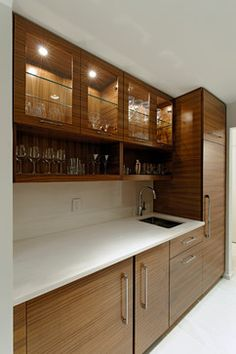 Butler Pantry Design Ideas, Pictures, Remodel, and Decor – page 158 – Studio Hil… – Cully Dallow - Home Coffee Stations Kitchen Cupboard Designs, Kitchen Cabinets Decor, Kitchen Room Design, Pantry Design, Modern Kitchen Design, Home Decor Kitchen, Interior Design Kitchen, Modern Kitchen Renovation, Kitchen Modular