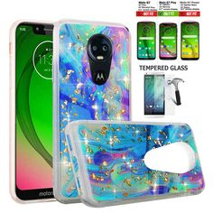 Samsung, Cell Phone Cases, Nintendo Consoles, Screen Protector, Smartphone, Marble, Glitter, Make It Yourself, Play