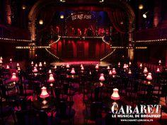 stage cabaret - Google 検索