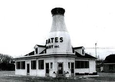 frates dairy milk bottle restaurant