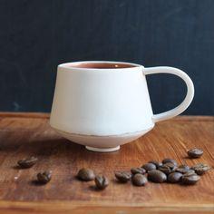 Jessica Thorn - Ceramics Espresso Cups                                                                                                                                                                                 More