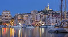 Marseille: Europe's 2013 Capital of Culture serves up youthful energy and new attractions.