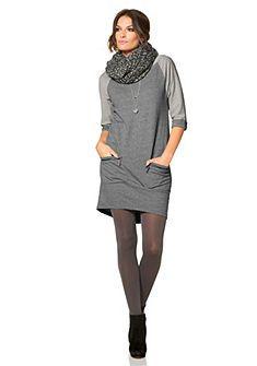 Aniston Bavlněné šaty