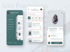 Web Design Mobile, App Ui Design, Flat Design, Design Design, Design Trends, Interface Web, Interface Design, Website Design Inspiration, Design Responsive