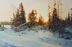Живопись Александра Самохвалова Nature, Outdoor, Art, Outdoors, Art Background, Naturaleza, Kunst, Outdoor Games, Performing Arts
