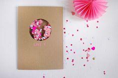 5 Simple Handmade Valentines Cards