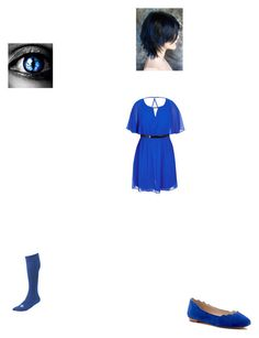 """""""TOURMALINE (aranea)"""" by theghost-x on Polyvore featuring art"""