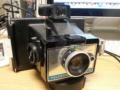 Polaroid Colorpack iii
