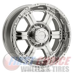 Size Bolt Pattern in. Back Space in. Pro Comp, Chrome Wheels, Aluminum Wheels, Alloy Wheel, Chrome Finish, Boots, Men, Crotch Boots, Shoe Boot