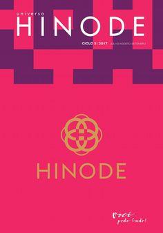 A Hinode informa que qualquer outra reprodução do catálogo no Issuu não é autorizada e não nos responsabilizamos por seu conteúdo.