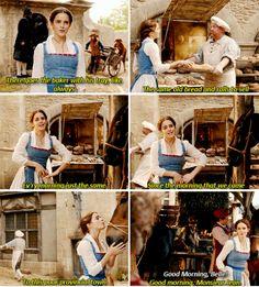 Emma Watson - Beauty and the Beast