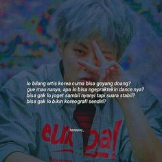 Save = follow me✓ thanks Funny Kpop Memes, Today Quotes, Quotes Indonesia, Mood Quotes, Caption, Qoutes, Fangirl, Photo Editing, Bts