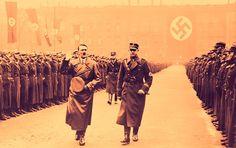 Дете на Илюминизма - Адолф Хитлер