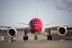Norwegian to Offer Direct Flights From the U.S. to Paris