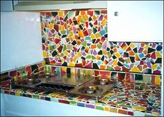 Smashing Times Mosaic Studio & Gallery