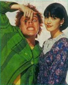 Drop Dead Fred, i cant believe netflix doesnt have it.. *sniffle