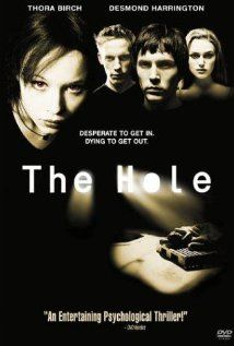 This is a strange and intense on.  Found this one by flipping channels.  I had never heard of it.