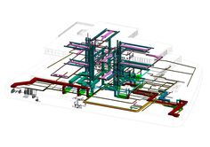 Steel Construction Detailing is an India based company specialized in Structural Steel Detailing. We impart our services at national and international level. In the process of given projects we cover each and every variation with proper techniques spans from stair handrail design to precast shop drawings. Our teams of expert professionals are well-trained, skilled and experienced to tackle every level of complexity lies in given project.