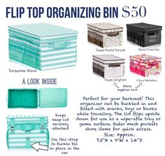One of four items you can earn for FREE by hosting a party this May! https://www.mythirtyone.com/C31B/shop/Catalog/ItemDetail/4356