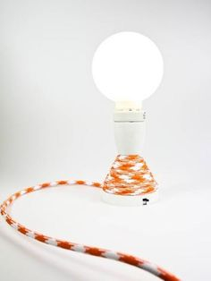 Nud collection lamp