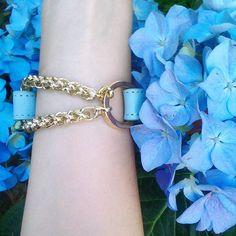Ahora tenemos bijou #adorada #muyadorada #leather #bijou #spring #flowers #hortensia #blu #blue #azul #azzurro #celeste #ciel #cielo #ice #cuero #argentina #arg