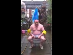 Asl Ice Bucket Challenge Fail Fails, Bucket, Challenges, Ice, Youtube, Buckets, Ice Cream, Aquarius, Youtube Movies