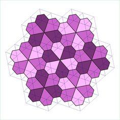 11 tipos de ladrilhamentos no plano euclidiano e algumas aplicações