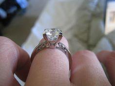 my ring! cottonbbear