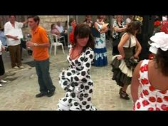 Feria de Sabiote 3 - YouTube