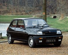 Renault 5 turbo alpine