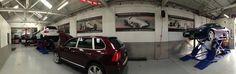 @ prestige city garage