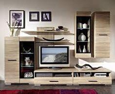Výsledok vyhľadávania obrázkov pre dopyt obyvacia stena Flat Screen, Sweet Home, Living Room, Projects, Furniture, Home Decor, Places, Home, Face