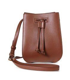 Maiyet Mini Messenge     Maiyet Mini Messenger Bag