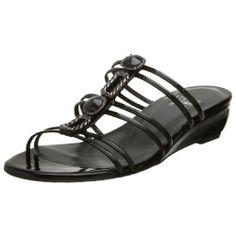 Visit my store at: www.amazon.com/shops/halfpriceshoes Stuart Weitzman Women's Stoneybrook Slide Sandal,Black Soft Patent,6.5 M US Stuart Weitzman,http://www.amazon.com/dp/B001EO7NQ0/ref=cm_sw_r_pi_dp_KdMytb07FMH3ZZQ8