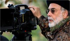 Francis Ford Coppola, American film director, producer and screenwriter. #MysticManBeard #Film #Cinema