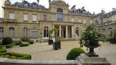 Musee Jacquemart- Andre  158 Blvd Haussmann 8e