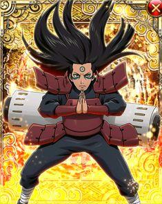 Hashirama
