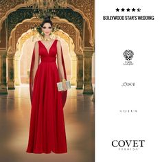 Covet Fashion - Bollywood Star's Wedding 🛫4.59 (4.12 from votes)