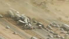 Haboob Kills 3 in #Arizona