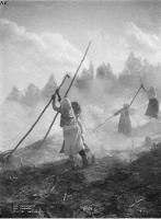 Slash-and-burn agriculture, Finland European History, Ancient History, History Of Finland, Slash And Burn, Global Awareness, History Of Photography, Reference Images, Anthropology, Agriculture