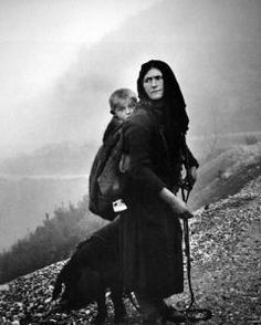 greek beauty in photography :: costas balafas Vintage Photography, Art Photography, Greece Photography, Costa, Greek Beauty, Mothers Love, Mother And Child, Fun To Be One, Baby Wearing