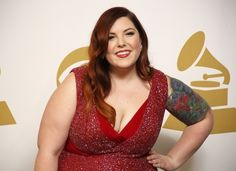 """This is Mary Lambert. You know her as the female voice on Macklemore & Ryan Lewis' hit """"Same Love."""" 
