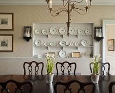 Image result for wall plate rack