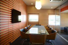 Conference Room, Interior, Table, Furniture, Studio, Design, Home Decor, Decoration Home, Indoor