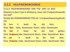 PPT - HOE ALLES INMEKAAR PAS IN AFRIKAANS PowerPoint Presentation - ID:1860475