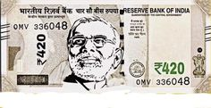 There was once a zero rupee note to fight corruption and then there was this! New Funny Jokes, Funny Minion Memes, Funny Picture Jokes, Funny Jokes For Adults, Cartoon Jokes, Funny Pictures, Funny Quotes, Funny Stuff, Gernal Knowledge