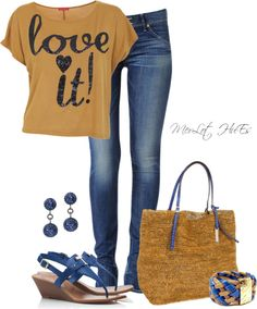 """""""Love it!"""" by merlothues on Polyvore"""