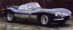 The XK-SS was one of those short-lived legends that make sports-car lore so rich. Jaguar built just 16 of a planned 100 before a factory fire destroyed its tooling.