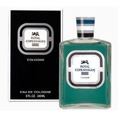 Royal Copenhagen By Royal Copenhagen For Men. Cologne Splash 8.0 Oz  http://www.themenperfume.com/royal-copenhagen-by-royal-copenhagen-for-men-cologne-splash-8-0-oz/